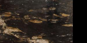 blaty z granitu Cosmic_Black
