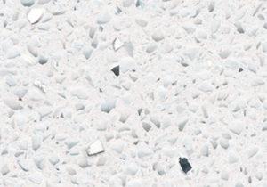 blaty z konglomeratu starlight white